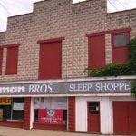 Herman Brothers Sleep Shoppe